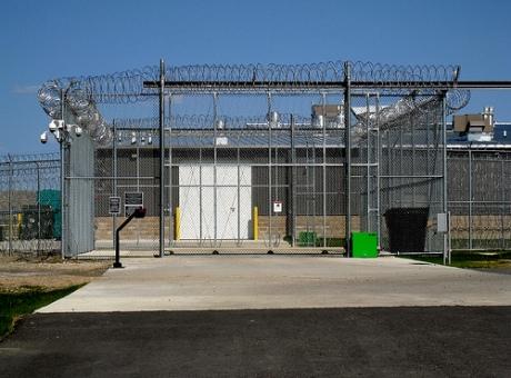 hardin prison