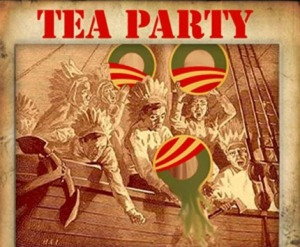 Tea Party Cropped Pic