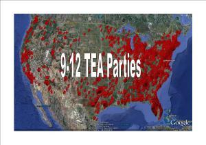 912 Tea Parties